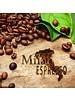 Dark Canyon Coffee Milan Espresso .5 LBS
