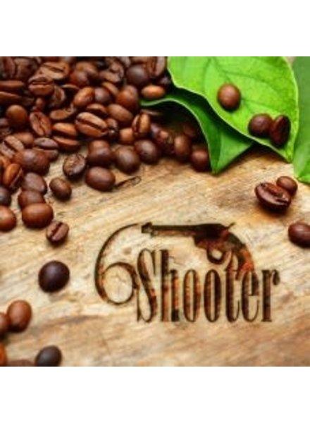 Dark Canyon Coffee Six Shooter .25 LBS