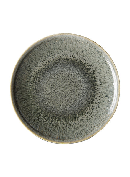 Tag Soho Dinner Plate Denim