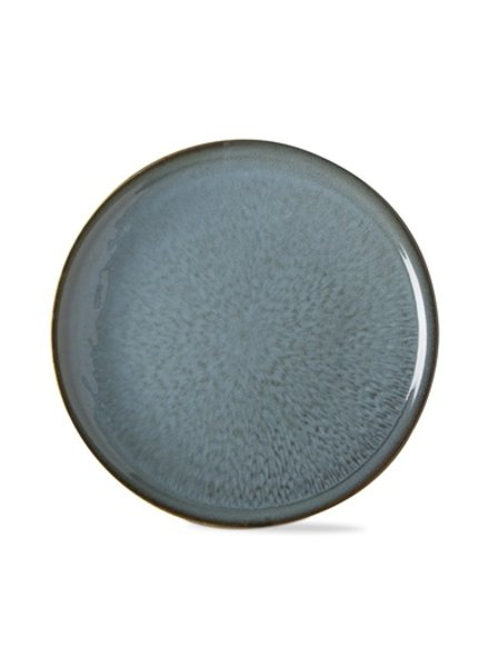 Tag Soho Dinner Plate Turquoise