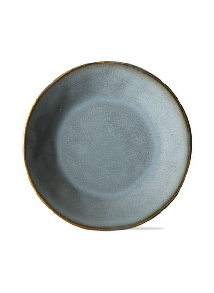 Soho App Plate Turquoise