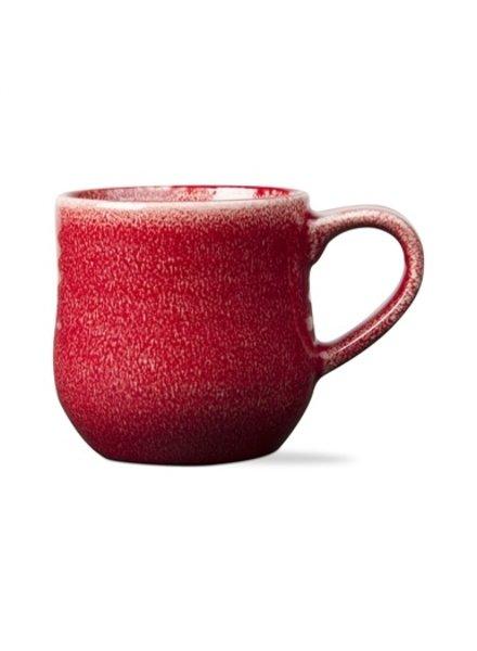 Loft Mug Red