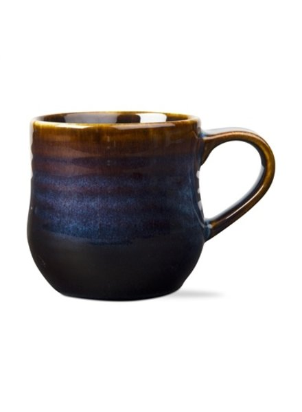 Tag Loft Mug Midnight Blue