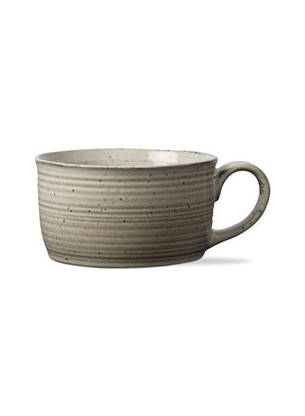 Tag Loft Soup Mug Latte