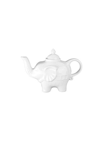 BIA Cordon Bleu Teapot Elephant 28oz