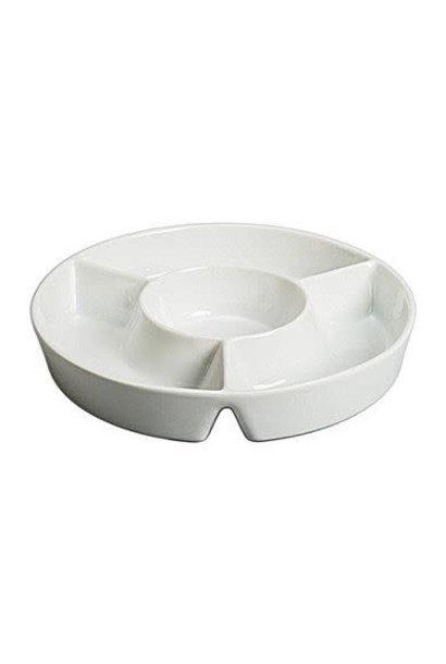 Platter Chip & Dip