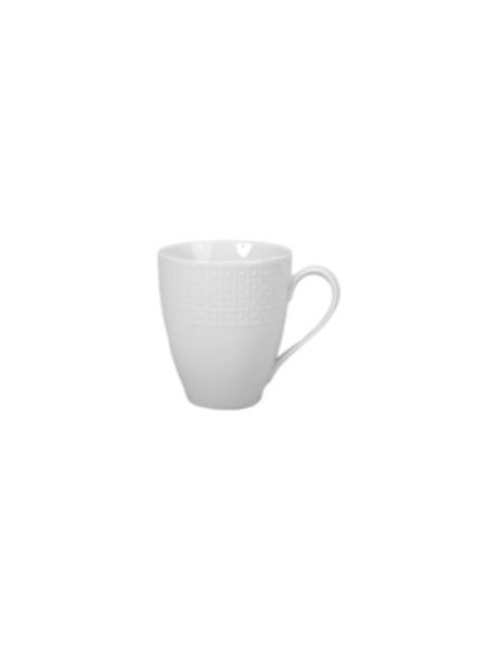 BIA Cordon Bleu Mug Tabula, White