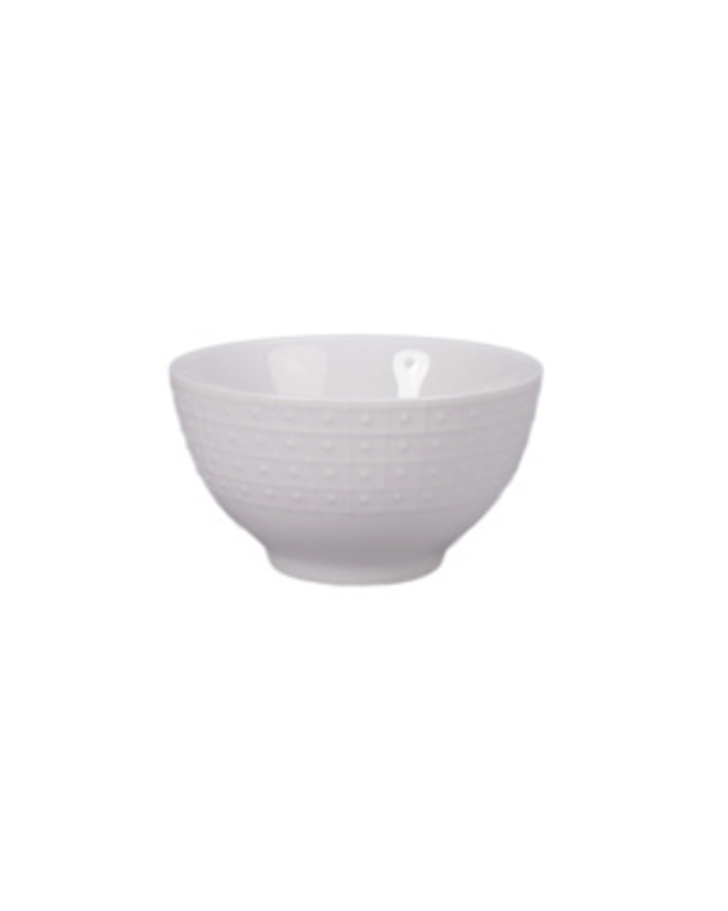BIA Cordon Bleu Cereal Bowl Tabula, White