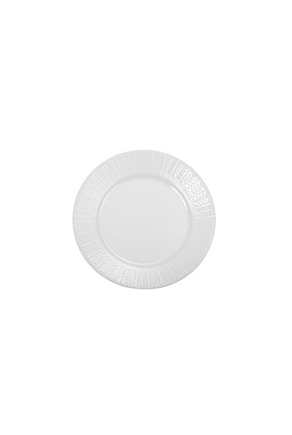 Dinner Plate Tabula White