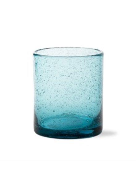 Bubble Glass Aqua DOF