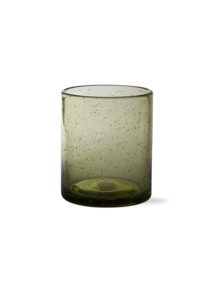 Bubble Glass Foliage DOF
