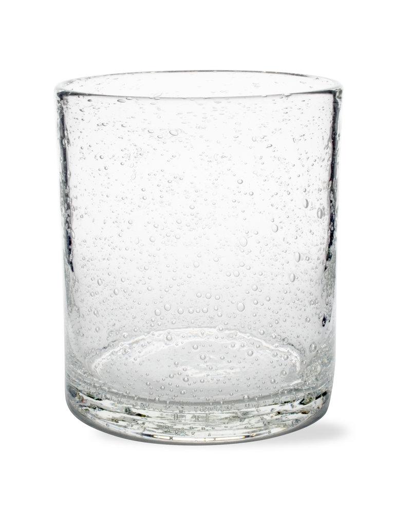 Bubble Glass Clear DOF