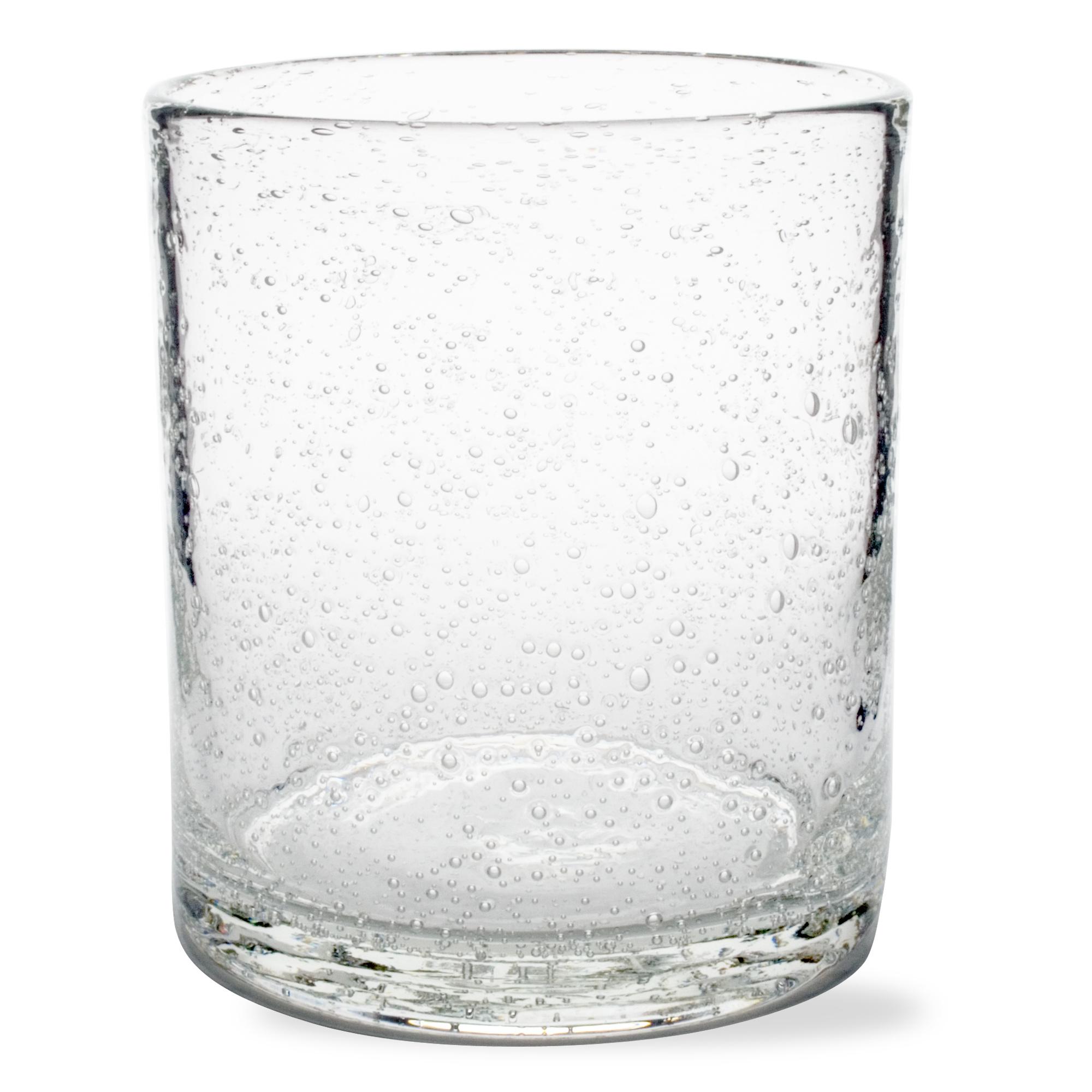 Bubble Glass Clear DOF-1