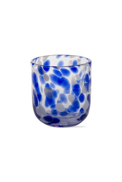 Confetti Blue DOF