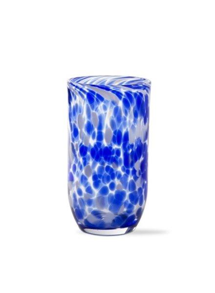 Confetti Blue Tumbler
