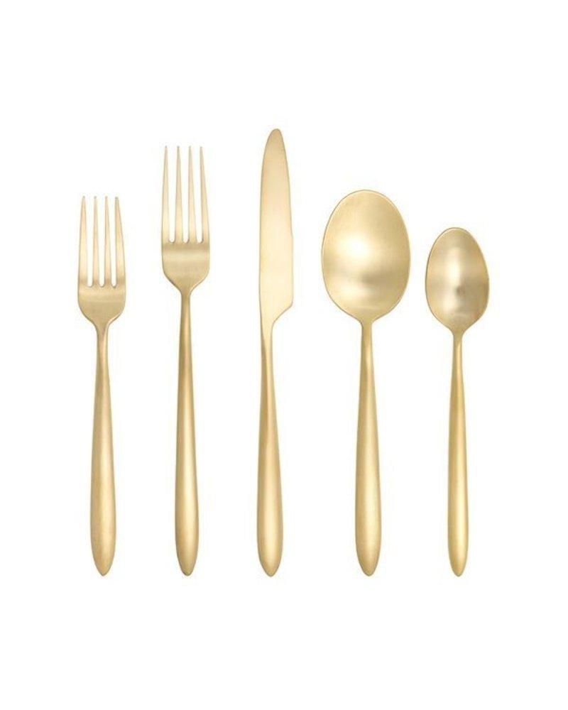 Fortessa Fork Dinner Velo Gold