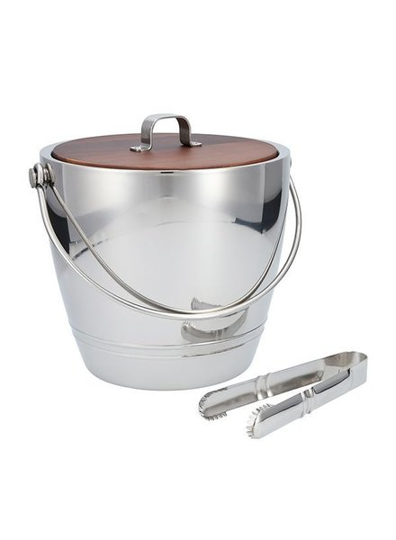 Fortessa CRAFTHOUSE Ice Bucket Set