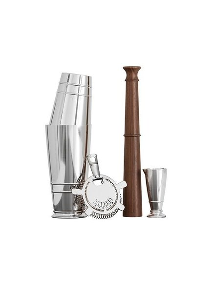 Fortessa CRAFTHOUSE Shaker Set