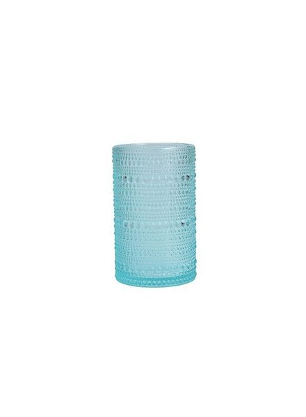 Fortessa JUPITER Iced Beverage Pool Blue