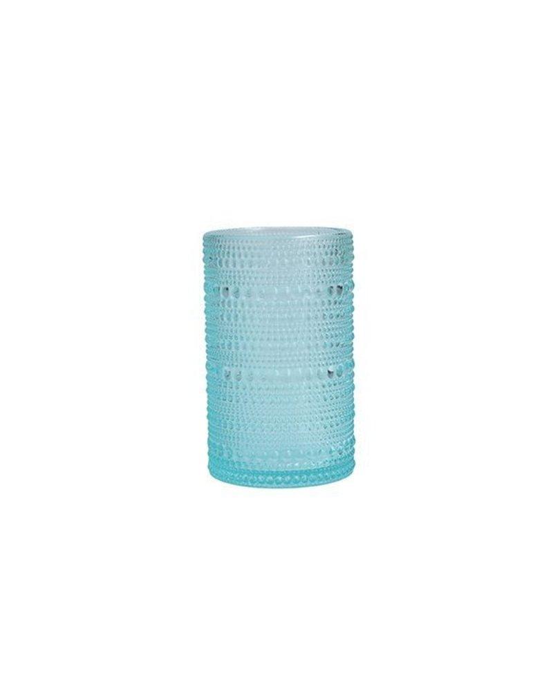 Fortessa JUPITER Iced Beverage Pool Blue