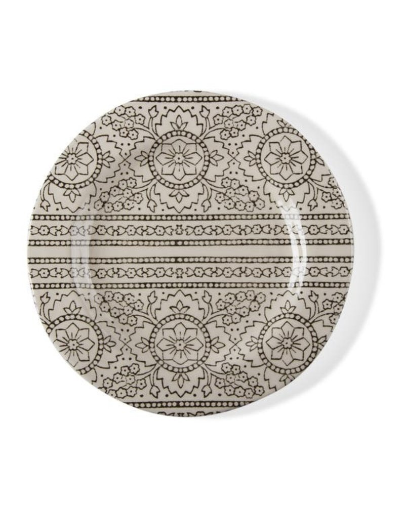 Tag Henna Dinner Plate