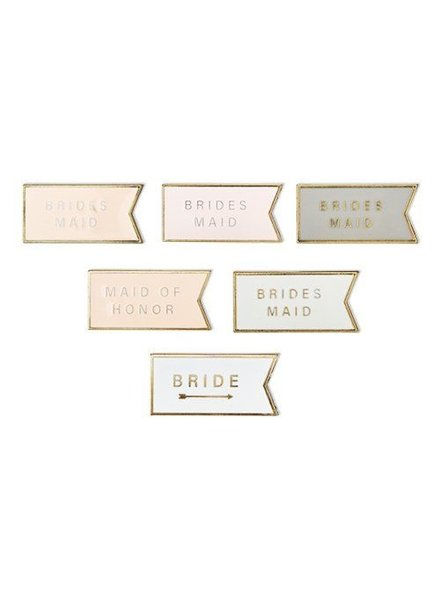 Wine Charms Bridal Party