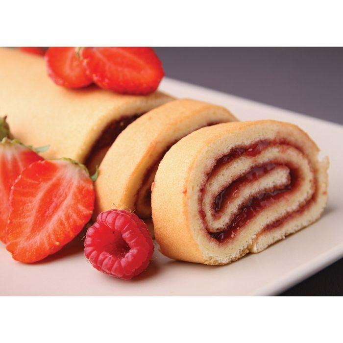 Baking Mat Jelly Roll Size-2