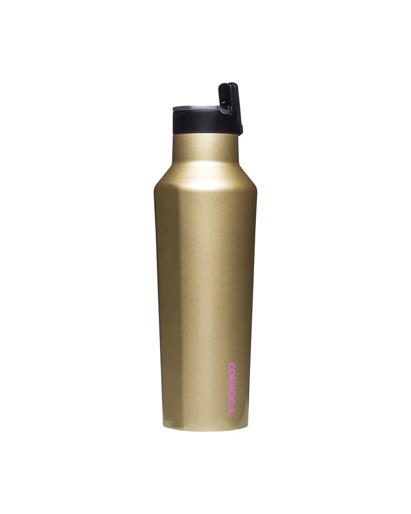 Corkcicle Canteen 20oz Glampagne