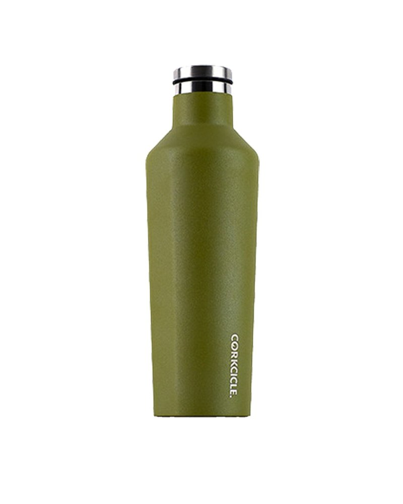 Canteen 16oz  Olive