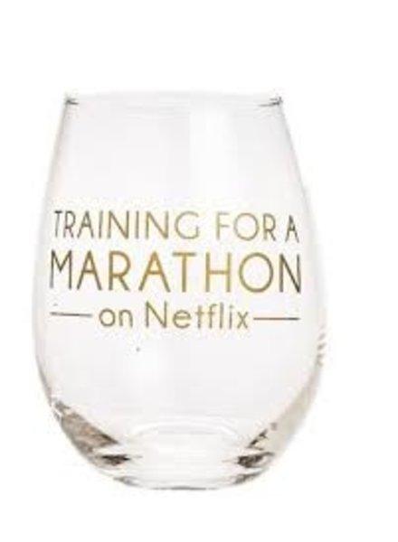 Ever Ellis Wine Glass Netflix