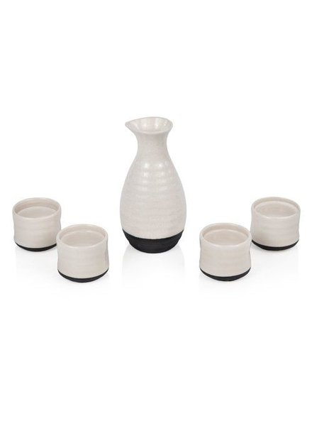 Sake Set 5PC