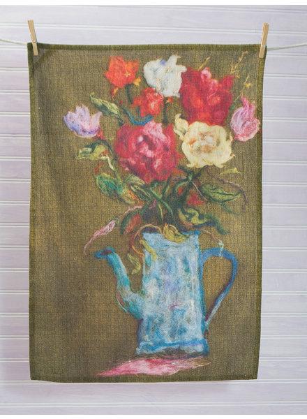 April Cornell Tea Towel Grammie