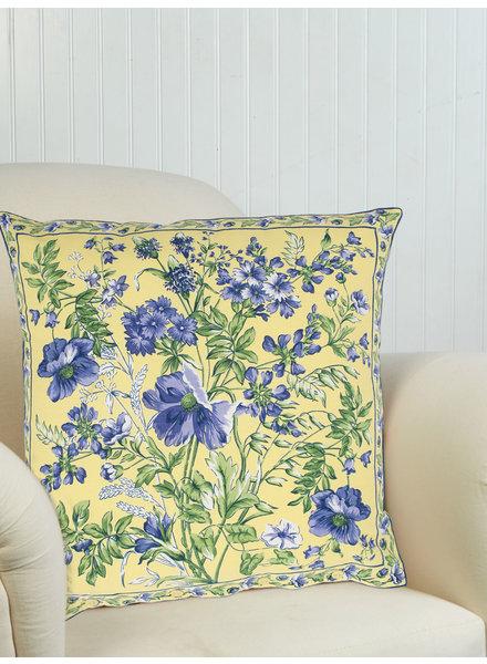 April Cornell Pillow Wildflower