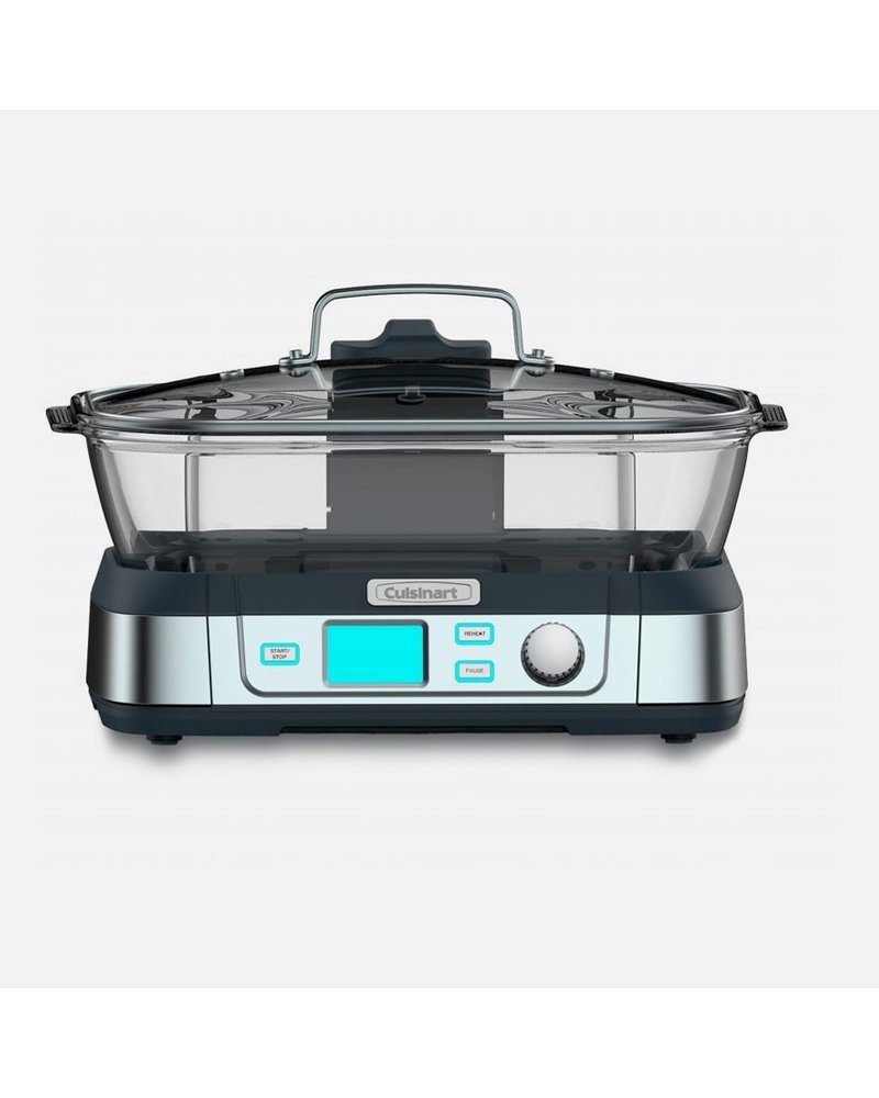 Cuisinart Cook Fresh™ Digital Glass Steamer