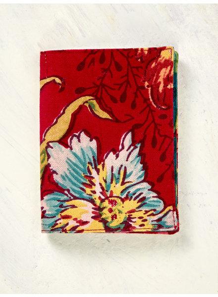 April Cornell Needle Book Jewel Patchwork
