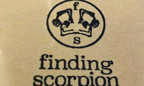 Finding Scorpion
