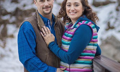 Amanda Tyler + Tyler Lounsberry