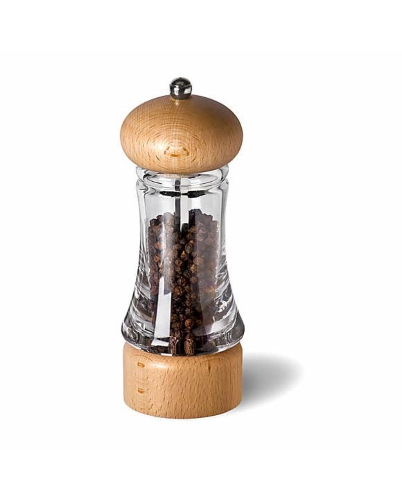 Cole and Mason Everyday Salt + Pepper Mill Gift Set