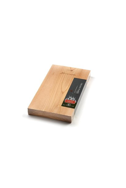 Outset Cedar Planks 4pc Set
