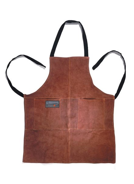 Outset Outset Leather Grill Apron