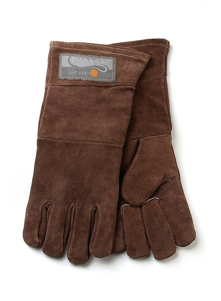Outset Outset Leather Grill Gloves
