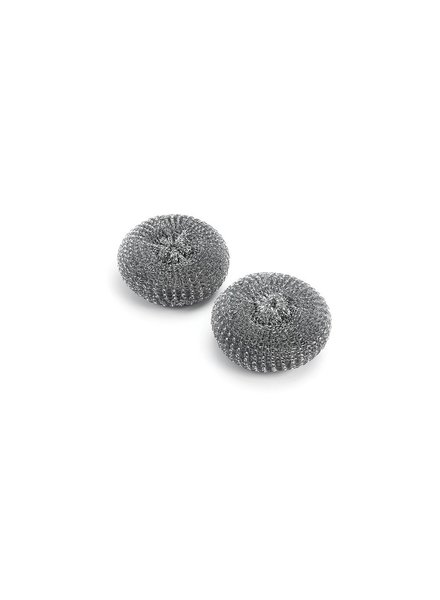 Outset Outset Mesh Scrubbers 2pc Set