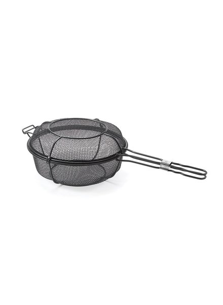 Outset Outset Stainless 3 in 1 Chef Grill Basket