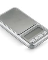 Polder Pocket Scale S/S