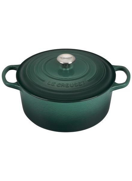 Le Creuset Signature Round Dutch Oven Artichaut
