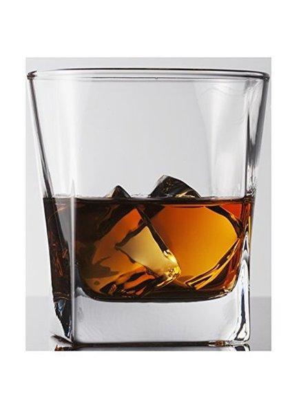 Global Amici Rocks Glass Bartender's Choice