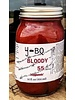 4J-BQ Sauces 4J Bloody 55 14oz