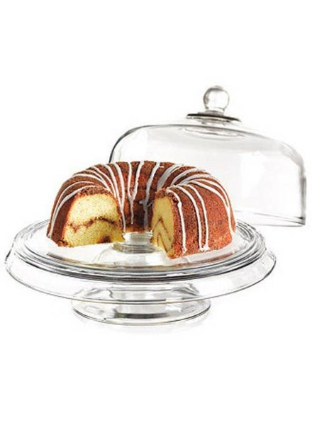 Anchor Hocking Cake Set Presence