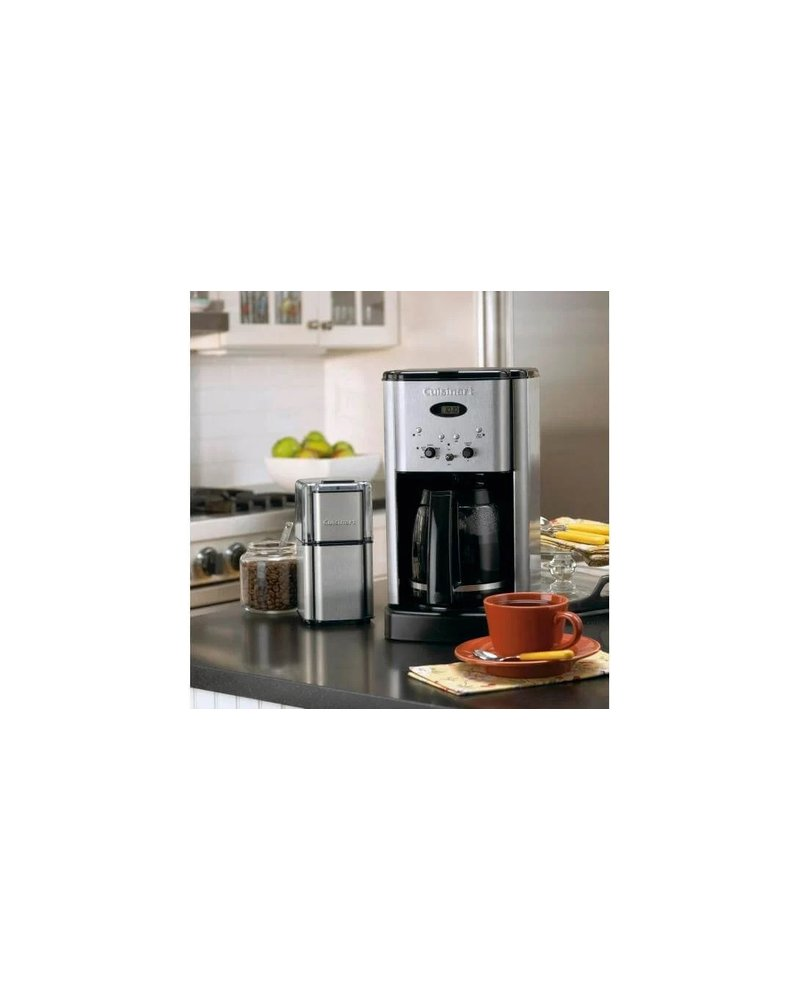 Cuisinart Coffeemaker Brew Central 12-Cup