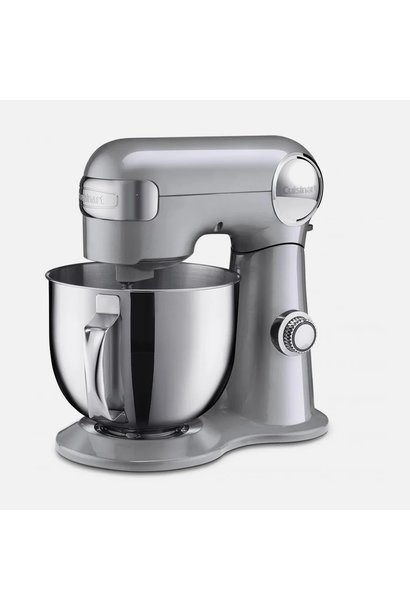Stand Mixer CST 5.5Q Silver